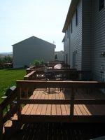 Herramientas necesarias para construir un Deck
