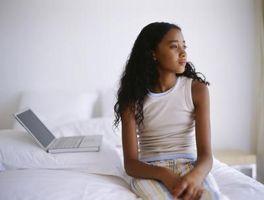 Linda chica habitación Ideas para preadolescentes