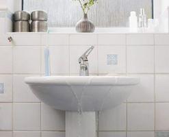 DIY: Reforma de baño pequeño