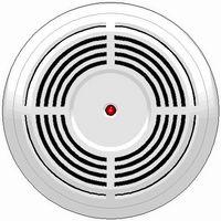 ¿Cómo funcionan los detectores de humo
