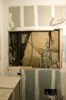 Subvenciones del aislamiento de pared sólida