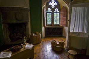Becas de renovación casa histórica