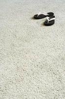 ¿Hace una alfombra Durable poliéster?