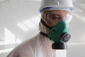 Cómo eliminar el radón en una casa