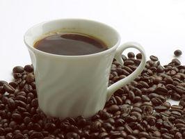 Cómo probar un elemento de máquina de café
