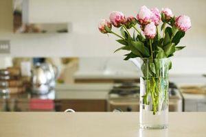 Cómo conservar las flores en un jarrón