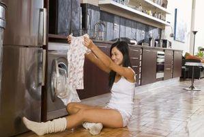 Cómo eliminar el revestimiento para instalar la cubierta de ventilación secador externo