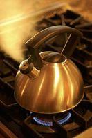 Cómo utilizar limpiadores de vapor de presión Industrial