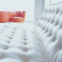 Alargando la vida útil de los muebles de cuero