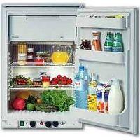 ¿Cómo funciona un refrigerador en un trabajo de Camper?
