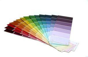 "DIY ""Color Splash"""