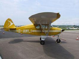 Cómo construir tu propio avión