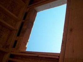 Cómo instalar las cubiertas de la ventana