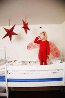 Ideas de decoración para la habitación de un bebé