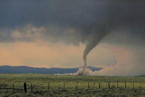 ¿Qué materiales necesita hacer una casa a prueba de tornados?