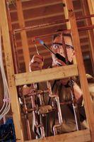 Los dos tipos de tubería de cobre ¿recomendable para un suministro de agua dentro de una casa?