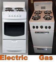 Cómo instalar una estufa del cocinero