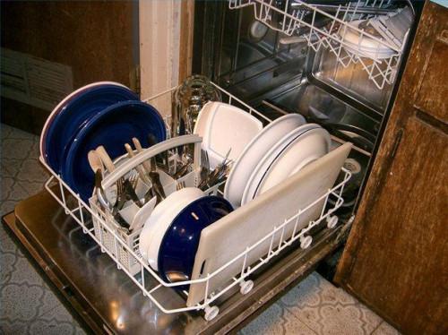 ¿Cómo elegir a un lavavajillas integrado
