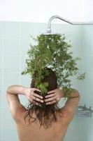 Cómo hacer el baño menos húmedo