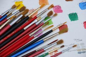 Ideas de color para el dormitorio de un adolescente