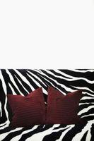 Cómo hacer una habitación temática de cebra