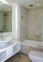 Ideas de diseño moderno cuarto de baño
