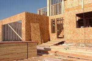 Revise la lista para construir su nuevo hogar