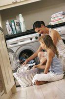 Cómo cambiar un rodamiento en mi lavadora de HE3 Kenmore