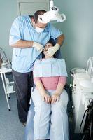Problemas con el cemento Dental permanente