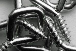Herramientas de metal