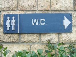 Problemas de fontanería WC
