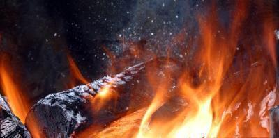 ¿Qué es un catalítico estufa de madera?