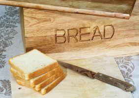 Instrucciones para la máquina de pan Welbilt ABM 100-4