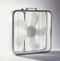 Cómo hacer una lavador de aire para uso doméstico