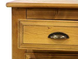Muebles de madera DIY
