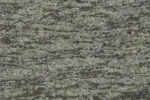 Encimeras de granito vs ingeniería granito compuesto
