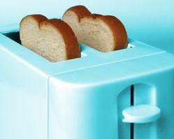¿Qué electrodomésticos usar electroimanes?