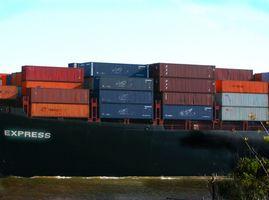 ¿Cómo convertir contenedores de carga a un refugio de supervivencia