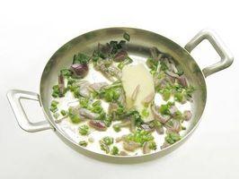 ¿Qué tipo de ollas es seguro para estufas de cerámica?