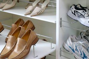 Ideas para armarios grandes