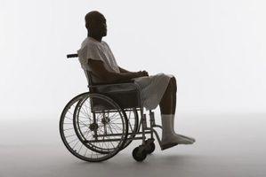 Hipoteca remodelación ayuda para las personas con discapacidad