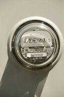 ¿Cómo se mide un medidor eléctrico
