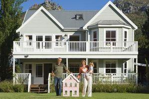 Palo construido vs casas prefabricadas