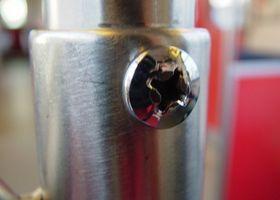 Las propiedades del acero con poco carbono