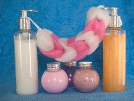 Ideas de decoración para un Jack y Jill baño