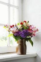 Simples Ideas para arreglos florales