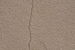 Cómo instalar textura de techo