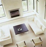 ¿Cómo obtener una sensación de apertura en las habitaciones
