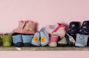 Plantilla de Ideas para decorar la habitación de un bebé