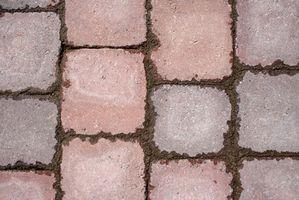 Cómo instalar Azulejo mosaico de piedra
